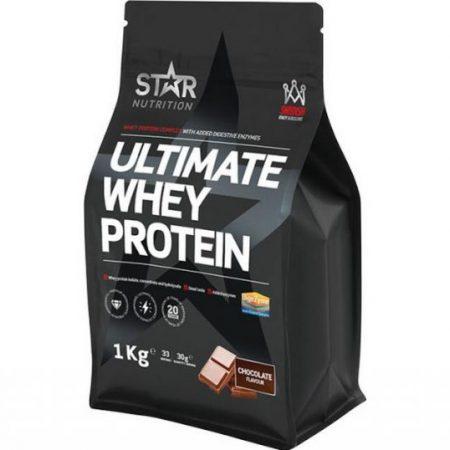 Bästa proteinpulvren 2020